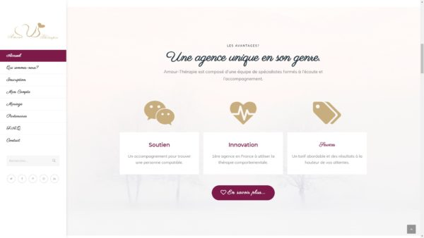 création site internet vt-online seo marketing webdesign webdesigner référencement shopify wordpress woocommerce webmarketing mailchimp ecommerce boutique website référencement amour therapie